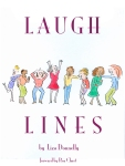 laugh lines cover #AAA