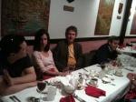 Chris Weyant, Deeana Sobel, Bob Eckstein, Marc Bilgrey
