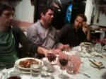 Ben Schwartz, Corey Pandolph, Matt Diffee